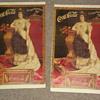 Two older looking prints