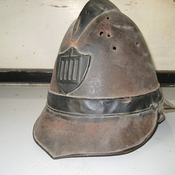 Unknown helmet