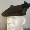 WWII Cameron Highlanders of Canada Tam O'Shanter