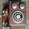 Old Western Electric Phone