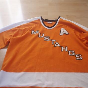 Calgary Mustangs
