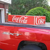 Three Sided Coca-Cola Sgn