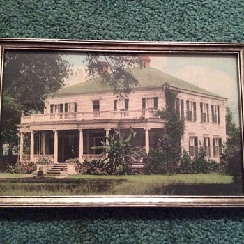 My Old Southern Home - Photographs