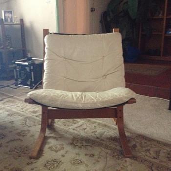 Siesta Chair - Furniture