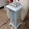 Vintage Belgian palor stove