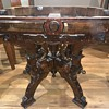 Help identify this unique ornate table base