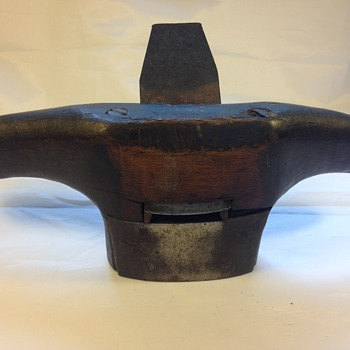Old Hand Tool Router? - Tools and Hardware