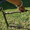 Standing Iron Tool