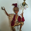 Large 1950/60s Pixi or elf figure