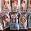 2003 Alexander Dolls (Two Complete McDonald's Sets)