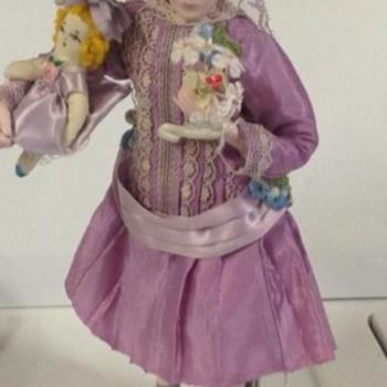 """9"""" Doll - Dolls"""