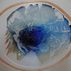 glass dish by jean paul raymond