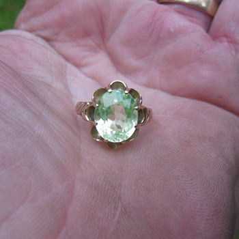 Ring - Fine Jewelry