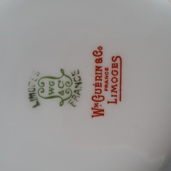 Name of china, how old?