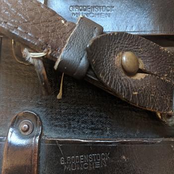 World war II German binoculars - Tools and Hardware