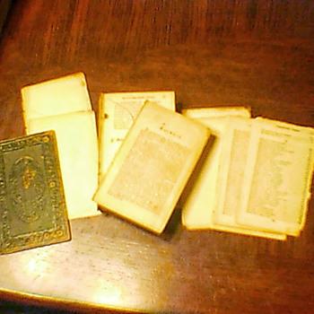 I Restore Books - Books