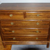 Cocobolo 4 Drawer Chest