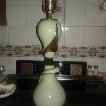 EAMES ERA LAMP - Mid-Century Modern