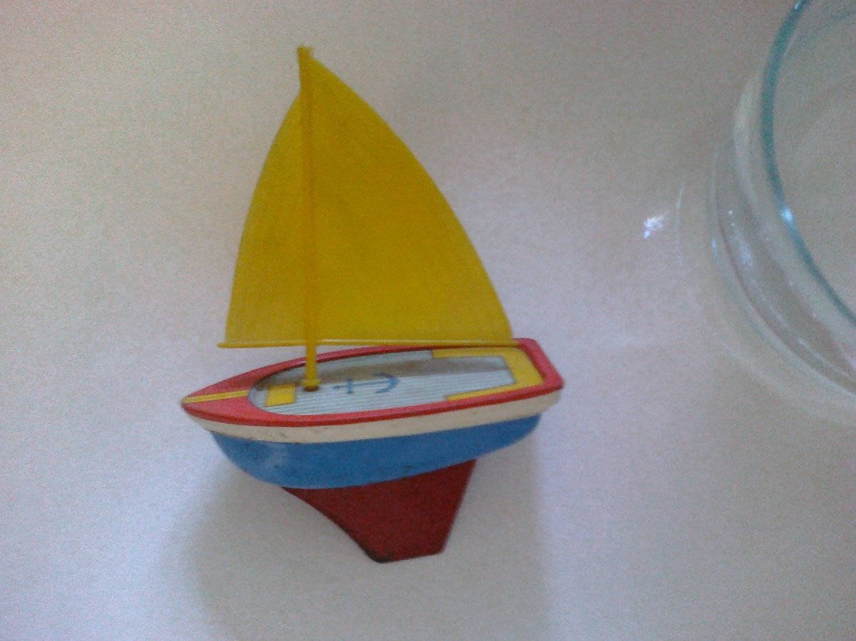 Bathtub Memories Anyone? These 50u0027s Toy Boats Still Float Quite Well! |  Collectors Weekly