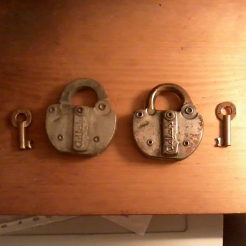 "Railroad Locks & Keys---""Key factors"" to consider - Railroadiana"