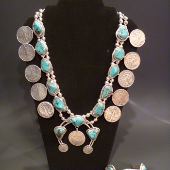 Favorite neckless - Fine Jewelry