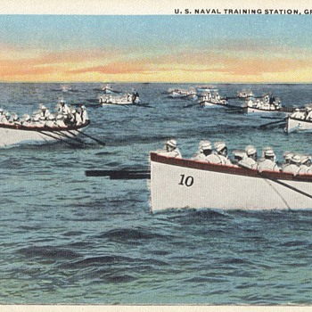 GREAT LAKES II - Postcards