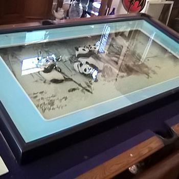 CUSTOM WOODBLOCK PRINT 3D MUST SEE! - Fine Art
