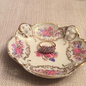 Clyde Duneier Tazanite Gold Ring - Fine Jewelry