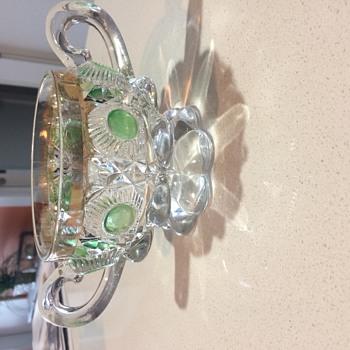 Grandmas Glass - Glassware