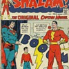 Old Comic Books - Bronze Age 1