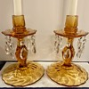 FRENCH? Candlestick Pair