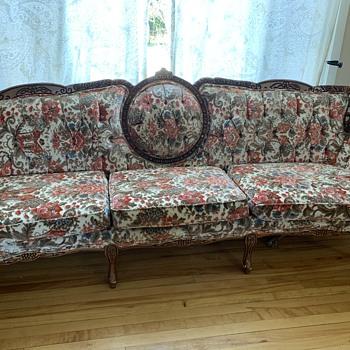 Help Identify  - Furniture