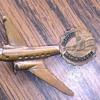 Washington pin.