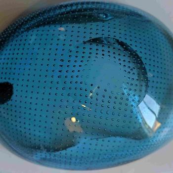 bullicante bowl - Art Glass