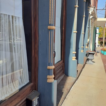 Killer cast iron building facade! - Tools and Hardware