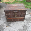 C A Taylor Trunk Works Trunk - Recent Purchase