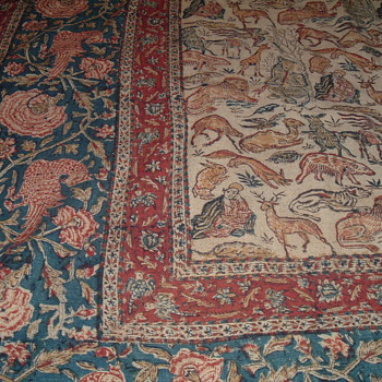 Persian ? - Rugs and Textiles
