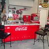 old westinghouse coke bar .