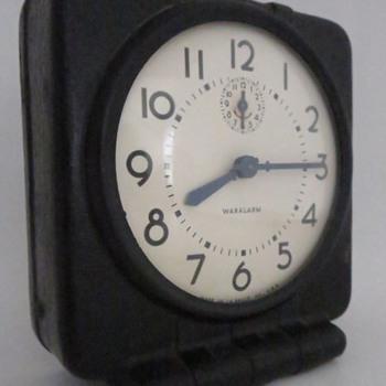 Westclox WARALARM - Clocks