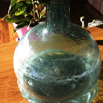 Help Identify Please! - Bottles