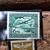 WW2 Germany Stamps