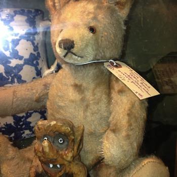 Michtom bear?