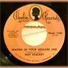 45 rpm Record -- PAULA RECORDS ( Division of JEWEL RECORDS )