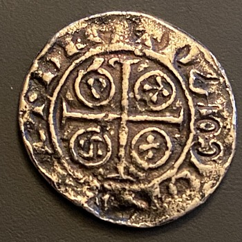 Real or Fake Old or ancient silver coin. Any info?  - World Coins