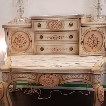 Tables - Furniture