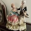 Josef original couple figurine