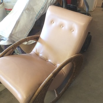 What is this chair called ?!