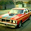 My Brothers 1971 XY FORD FALCON GTHO PHASE III....A Magnificent piece of Australiana.