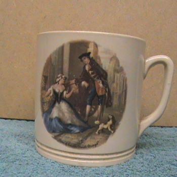 Mug from London ? - China and Dinnerware