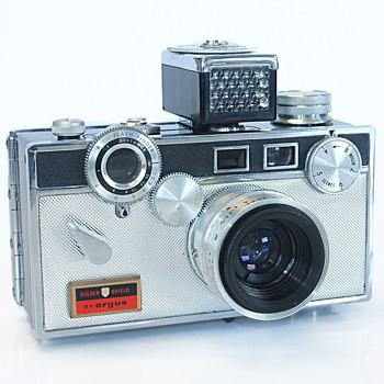 Argus C3 - Golden Shield - Cameras